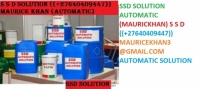 SSD CHEMICAL SOLUTION FOR CLEANING BLACK MONEY AND Activation Powder +27640409447 in lusaka kampala nairobi