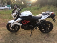 Showroom condition Benelli 600i for sale!!!
