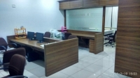 800 sq ft Fully Furnish Office On Rent