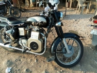 Diesel bullet for sell