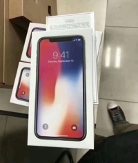 Apple iphone x 256gb / Samsung s9+ +919836884617
