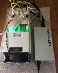New Bitmain Antminer S9 13.5 TH/s Bitcoin Miner with PSU APW3+ whatasp me +919836884617