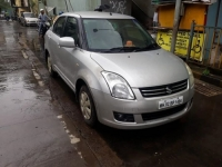 Maruti Swift Dzire Vxi 2009 model