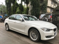 BMW 320d Year 2012 good condition