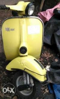 I Want to Buy Old Bajaj Priya, Super, Chetak Working Scooter